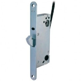 Assa motorlås Connect 811s/35 vend. låsekasse-20