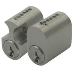 Lockit cylindersæt 7762 type 2602 rfl. Multi-20