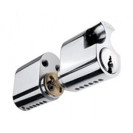 Ruko cylindersæt RG2602, Garant Plus u/sikkerhedskort og nøgler-20