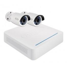 IP pakke med 2 tube kameraer-20