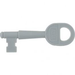 Rex amca nøgle plast-20