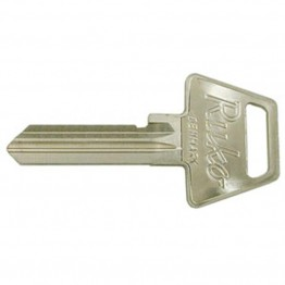 Ruko nøgleemne serie 600 (ikke skåret)-20