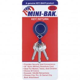 Keybak (USA) mini med nøglering-20