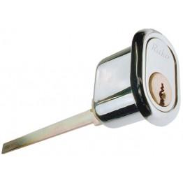 Ruko Garant Plus Oval cylinder RG2628 uden nøgler og kort-20