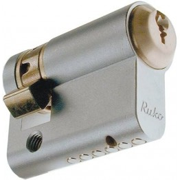 Ruko Garant Plus Enkelt profilcylinder RG1600 uden nøgler og kort-20