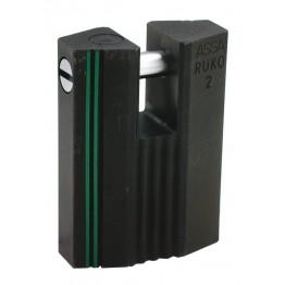 Ruko Garant Plus Hængelås RG2649 uden kort og nøgler-20