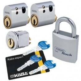 Kaba Expert cylinderpakke 2-20