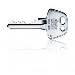 Ruko nøgle D1200 Serie-20