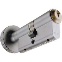Ruko Profilcylinder RG1602, Garant Plus m/stor knop uden sikkerhedskort og nøgler-20