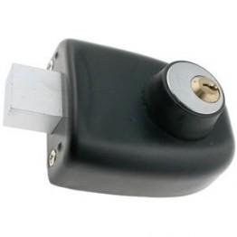 Ruko kasselås m/cylinder RG1622, Garant Plus (sort) u/sikkerhedskort og nøgler-20