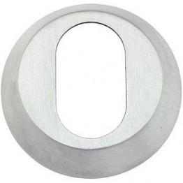 Cylinderring udv. rustfri. 6 24 mm-20