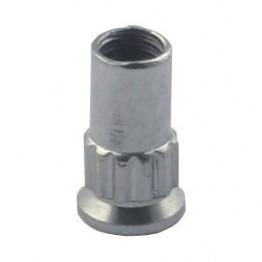 Lockit hylstermøtrik 5 mm-20