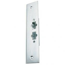 Lockit sikkerhedsslutblik 1430 bred model-20