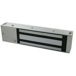 GEM dørmagnet 10002 m/tilbagemelder (272kg)-20