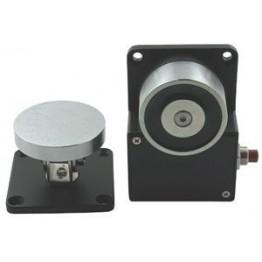 GEM dørholder GD-830S t/væg m/udløser (36kg)-20
