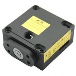 CN elektrisk skabslås-20