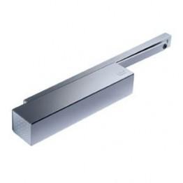 Dorma dørpumpe TS93B 5-7 sølv m/skinne-20