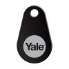 Yale Doorman Nøglebrik V2N sort