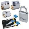 Kaba Expert cylinderpakke 3